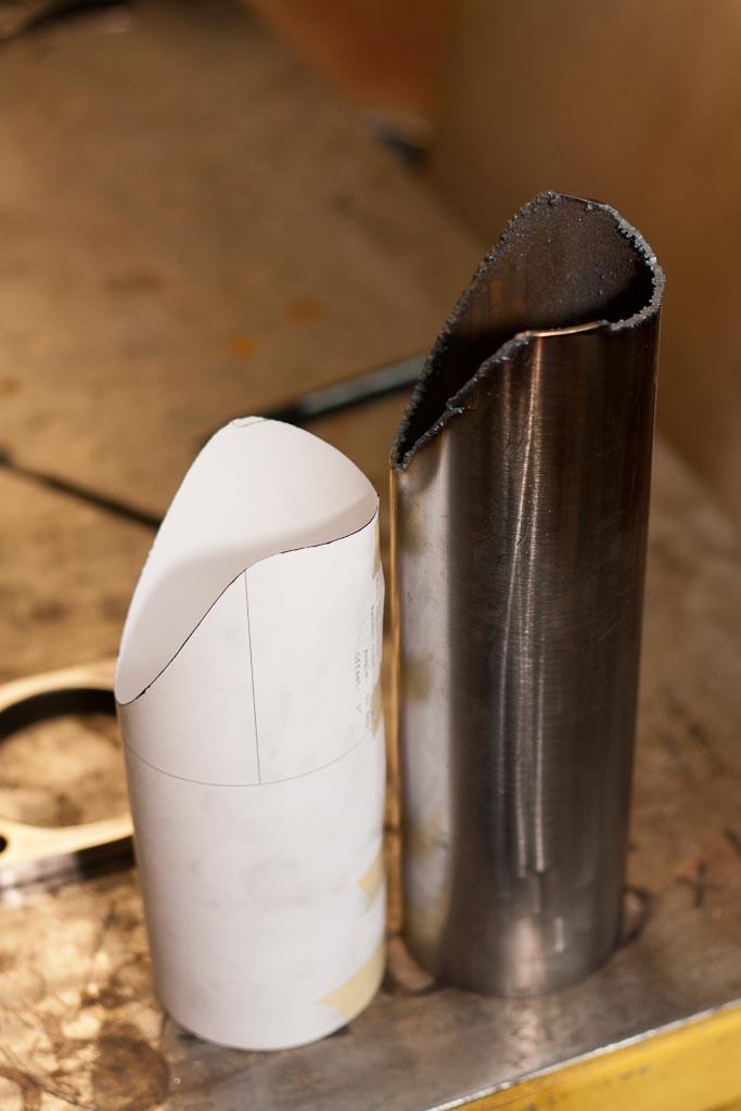 plasma cope stainless steel