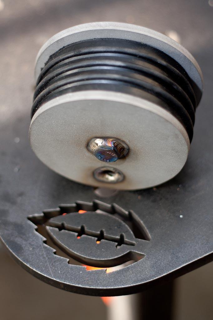 pipe pressure tool