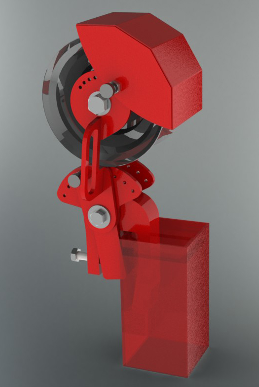 mint design solidworks