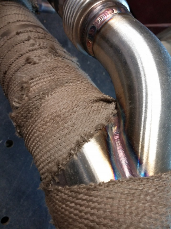 subaru tig welds