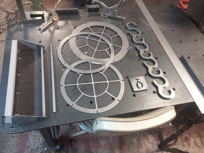 cnc plasma cutting mint design