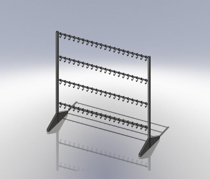 Rack Assembly-01